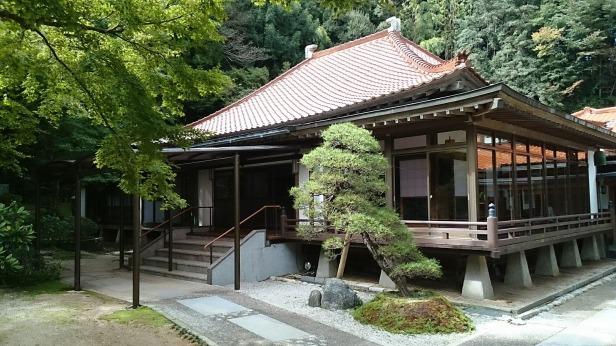Manzaiji Temple