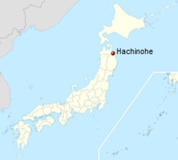 hachinobe, aomori