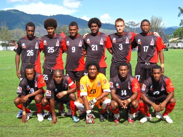 Stalph w Hekari United
