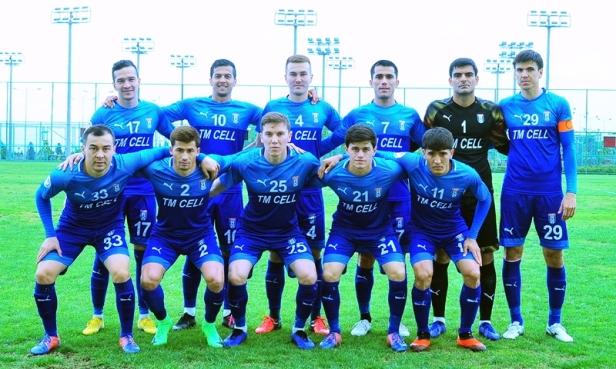 Altyn Asyr Football Club