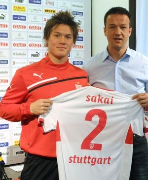 Transfer do Stuttgart