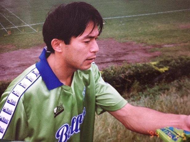 Yoshiharu Shonan