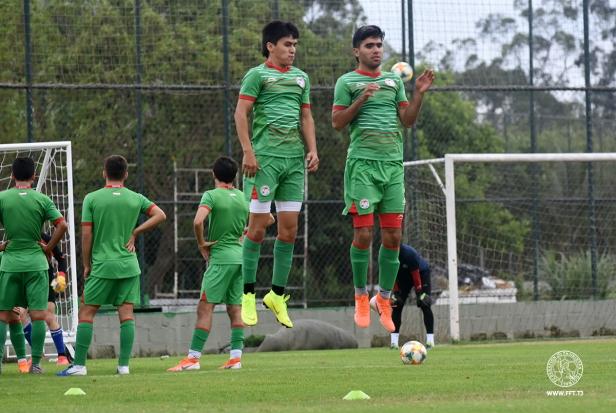 tajikistan-u17-second-training-in-brazil