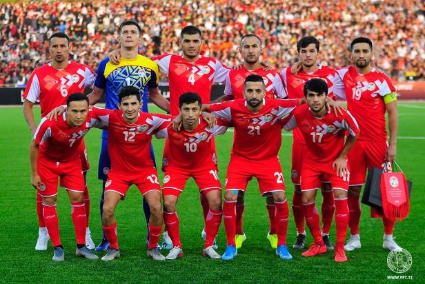 tajikistan-national-football-team