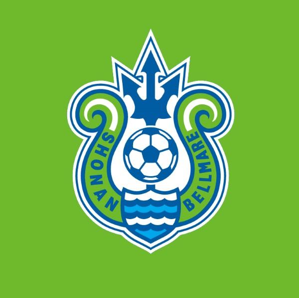 Obraz nr. 1 (Shonan Bellmare - logo)